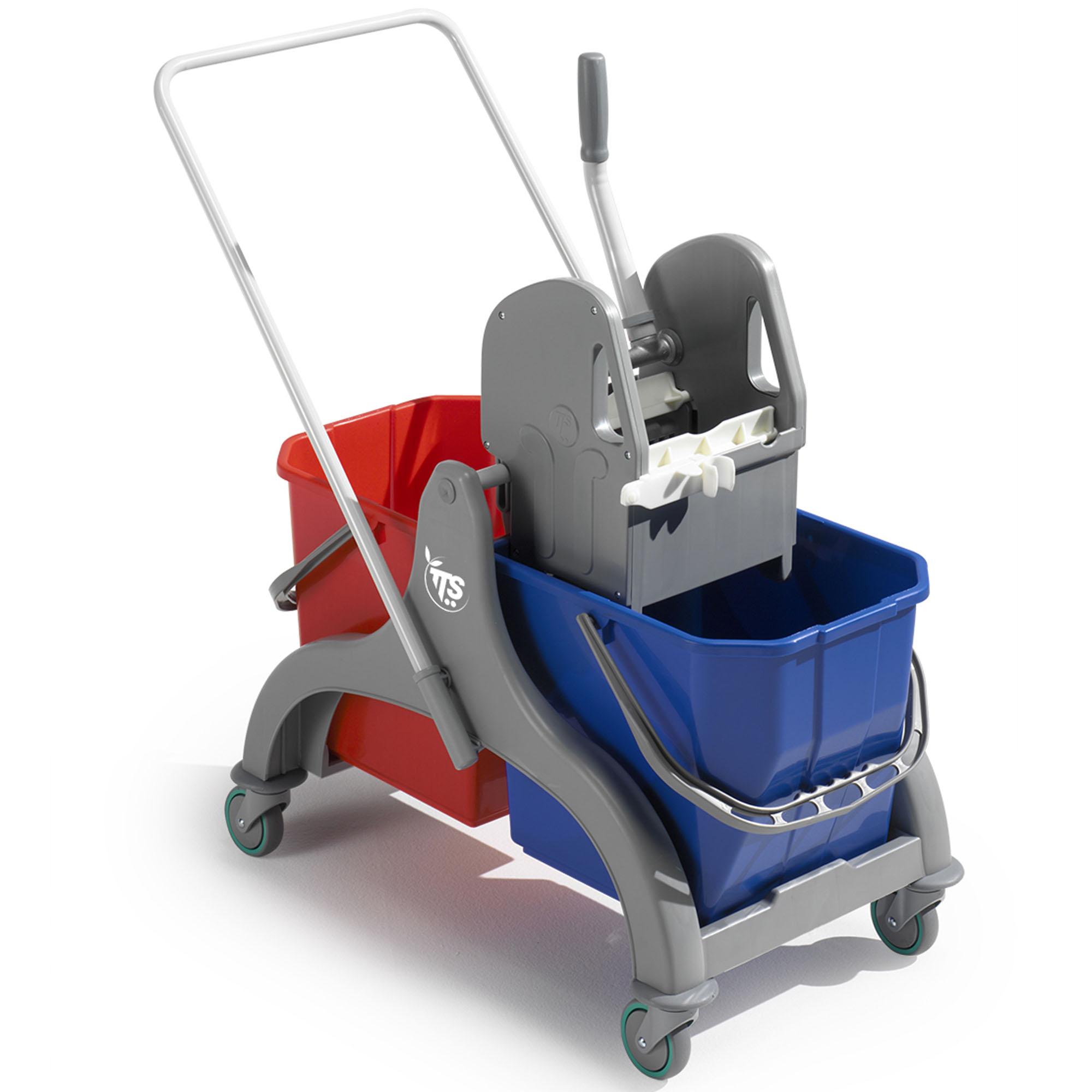 Mop Bucket Trolley