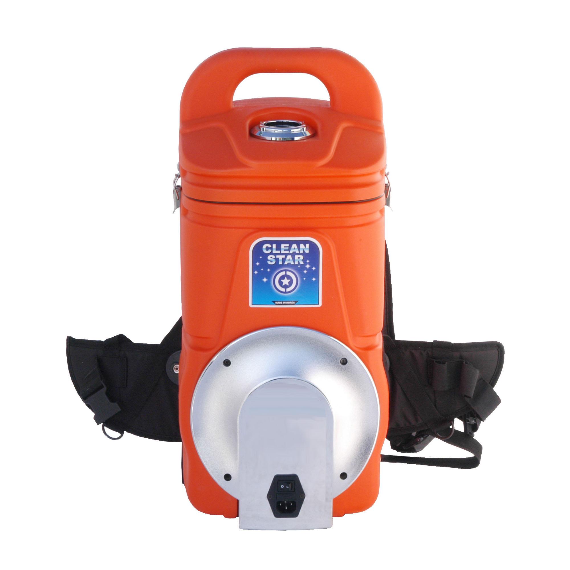 C 501 Backpack Vacuum