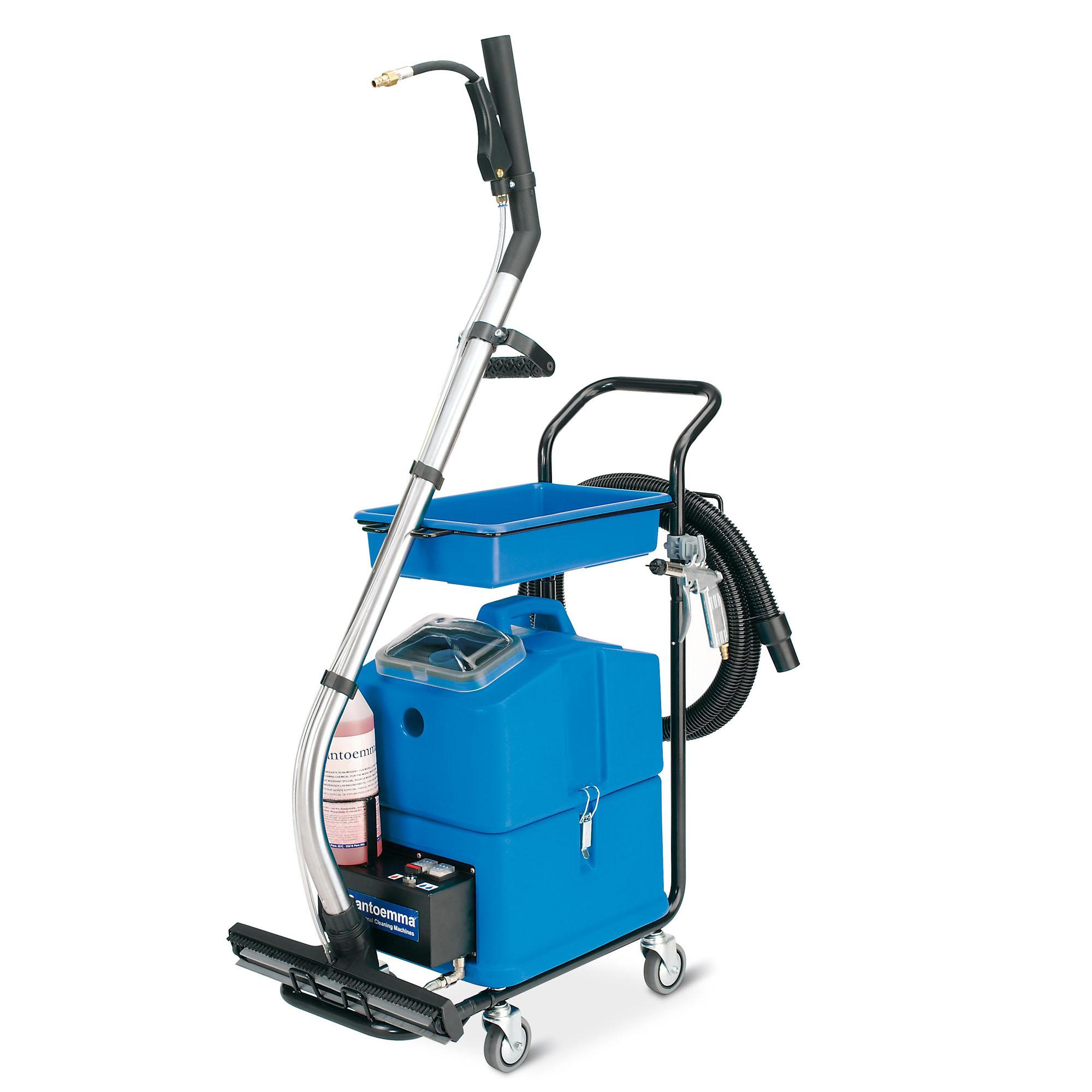 Professional Sanitizing Equipment
